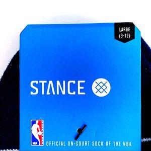 Stance Underwear & Socks - 🆕 Stance NBA New Orleans Pelicans Basketball Sock